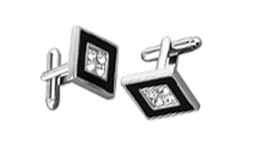 Browse our smart collection of Antique & Vintage Cufflinks