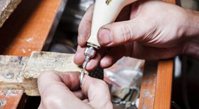 Here at Jollys Jewellers, our Jewellery Engraving Service includes Rings and Watches