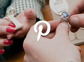 Jollys Jewellers on Pinterest