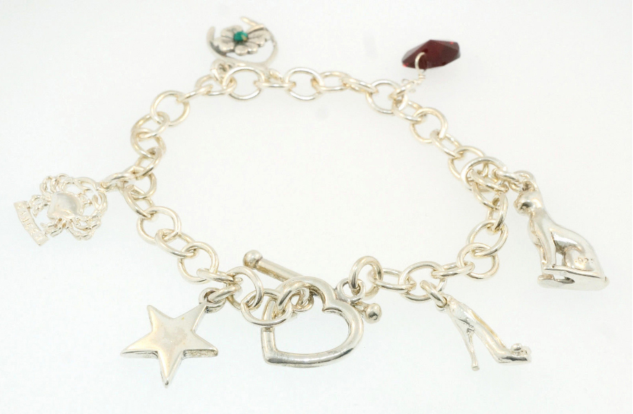 Discover Why Charm Bracelets Are Your