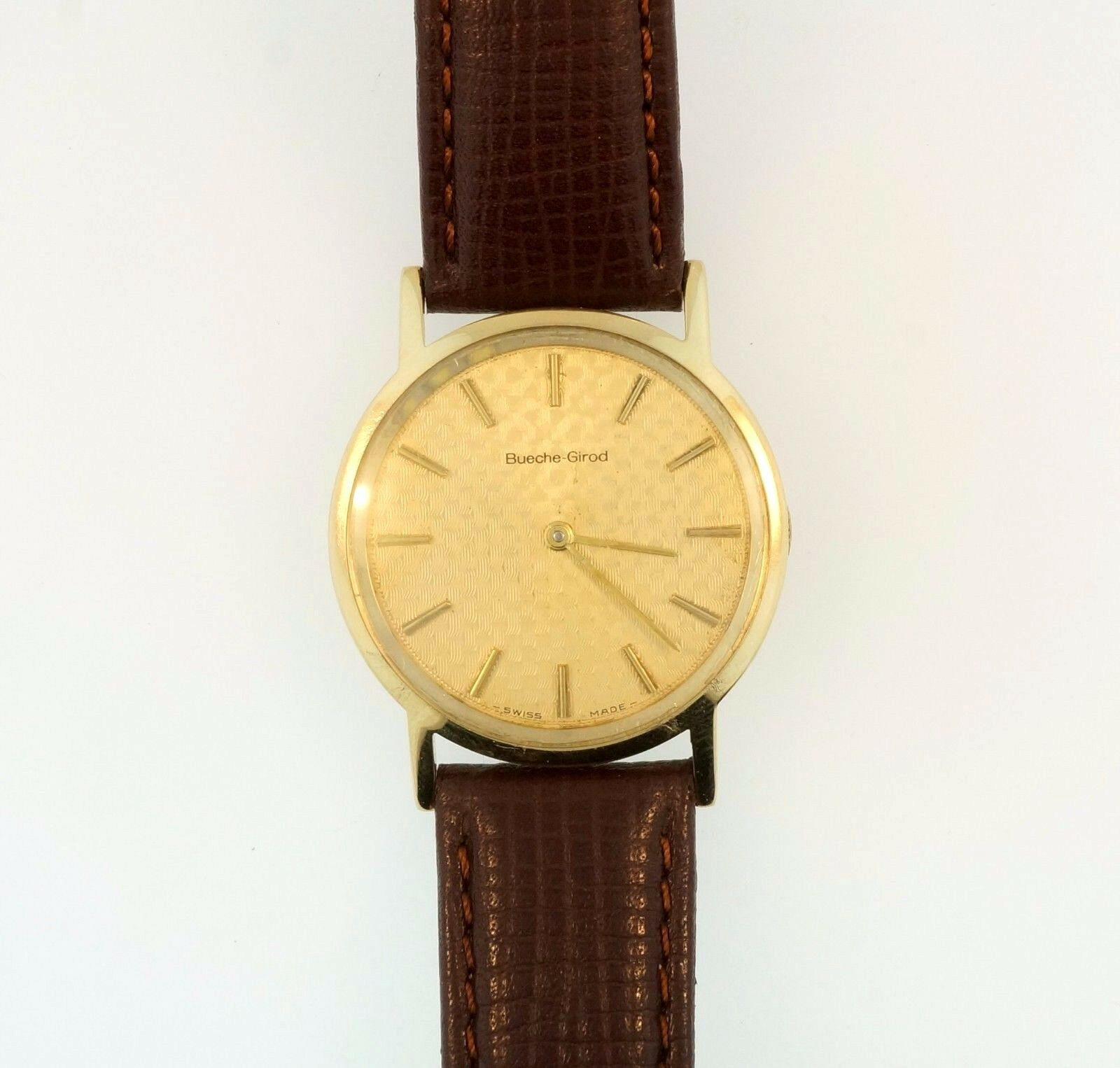 watch com watches ladies bueche omega demesy girod yellow gold vintage