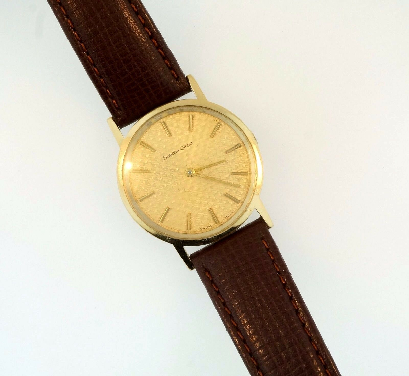 movado watch vintage yellow ladies shop investments watches bueche gold girod archives tangible