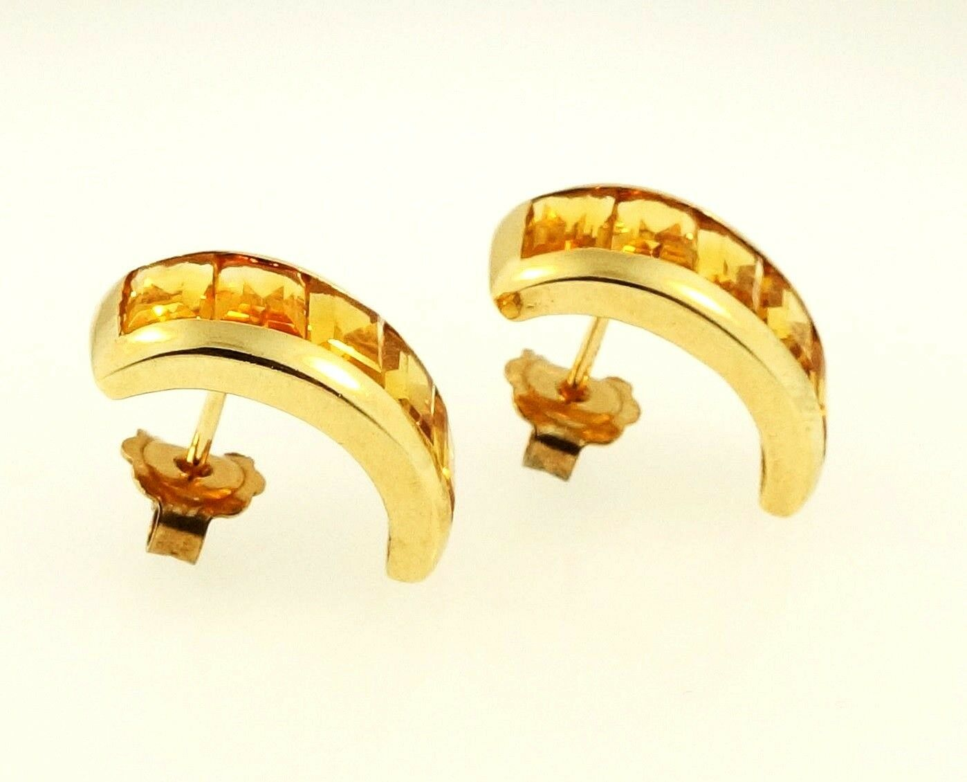 citrine chupi wild earrings tiny stud by in twinkle product the original