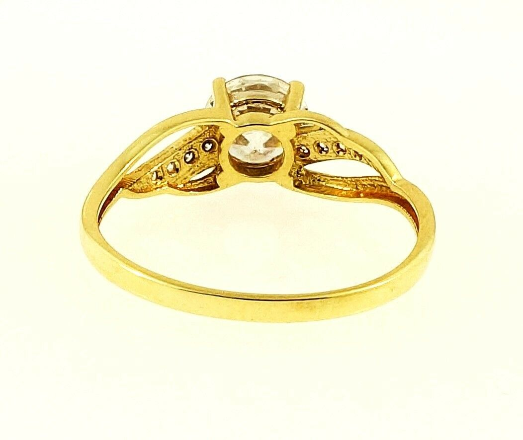 Used Diamond Solitaire Ring For Sale